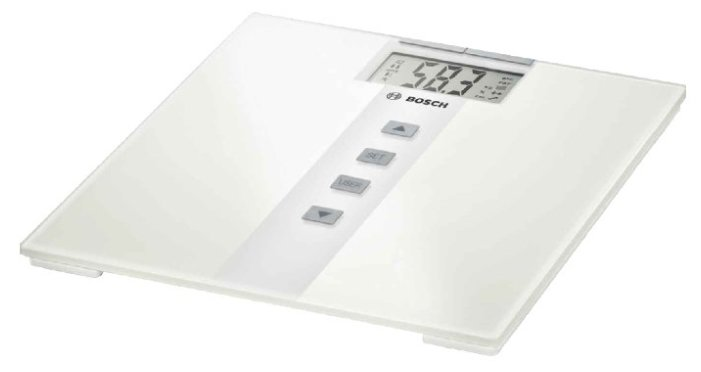 Bosch Весы Bosch PPW3330