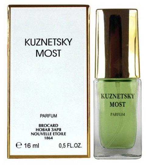 Новая Заря Kuznetsky Most Parfum