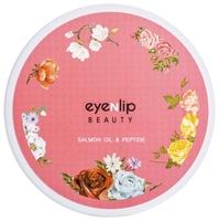 Eyenlip Гидрогелевые патчи для глаз Salmon Oil & Peptide Hydrogel Eye Patch