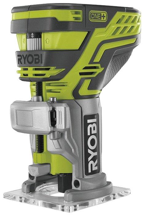 RYOBI R18TR-0