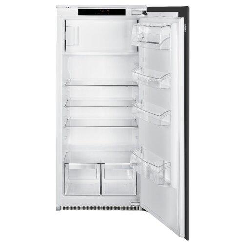 Встраиваемый холодильник smeg SD7185CSD2P1 холодильник smeg fa860ps