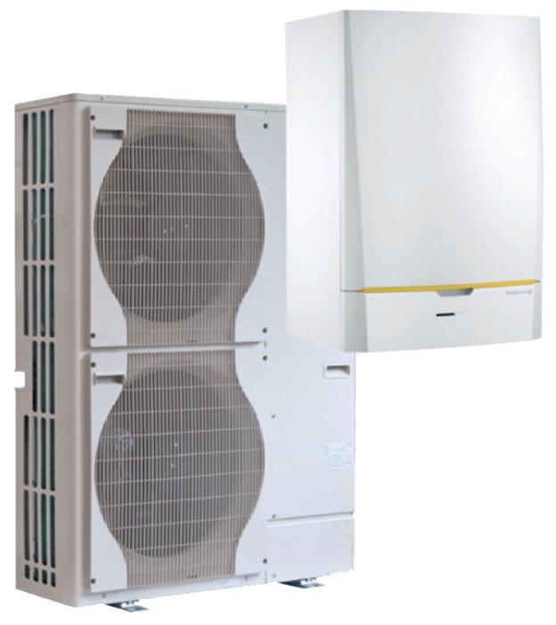 Тепловой насос De Dietrich HPI 16 MR-2/H