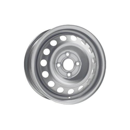Фото - Колесный диск Next NX-121 6х16/4х100 D60.1 ET41, silver колесный диск next nx 065 6 5x16 5x115 d70 3 et46 bk