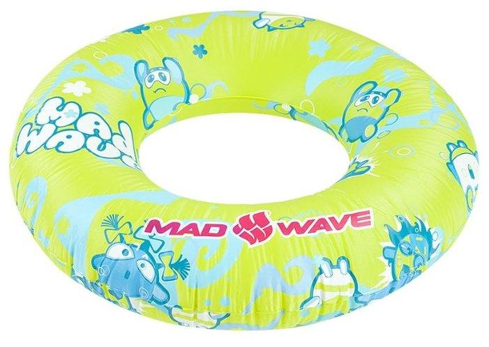 Круг надувной Madwave Ring M150011000W