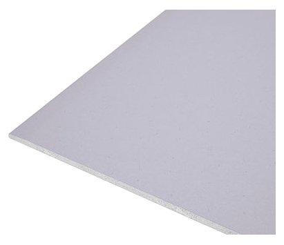 Гипсокартонный лист (ГКЛ) KNAUF ГСП-DFH3IR огне-влагостойкий 2500х1200х12.5мм