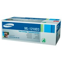 Картридж Samsung ML-1210D3 к принтерам ML-1210/ 1010/ 1430/ 1020M/ 1220M/ 1250/ IZZI Laser plus II (2500 стр.) Ориг.