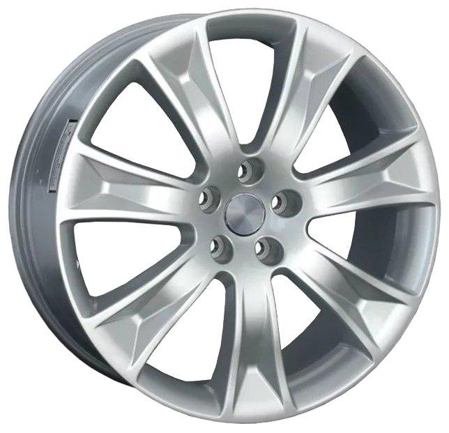 Колесный диск Replica VW208 8.5x19/5x120 D65.1 ET43 S