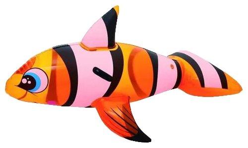 Игрушка-наездник Bestway Рыба-клоун 41088 BW