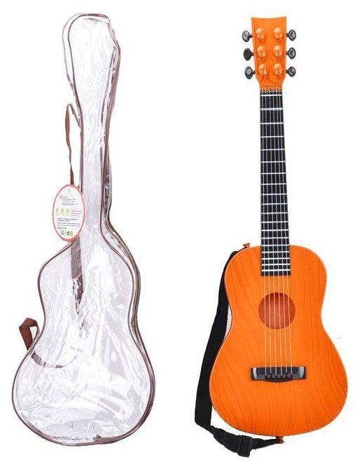 TONG DE гитара T127-D2449