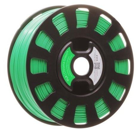 PLA пруток Robox 1.75 мм зеленый