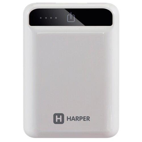 Купить Аккумулятор HARPER PB-10005 белый