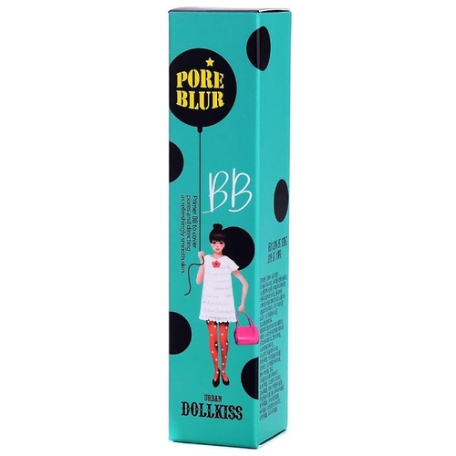 Urban Dollkiss Pore Blur BB крем 30 мл
