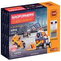 Магнитный конструктор Magformers XL Double Cruiser Set