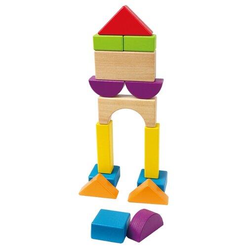 Кубики Hape City Planner