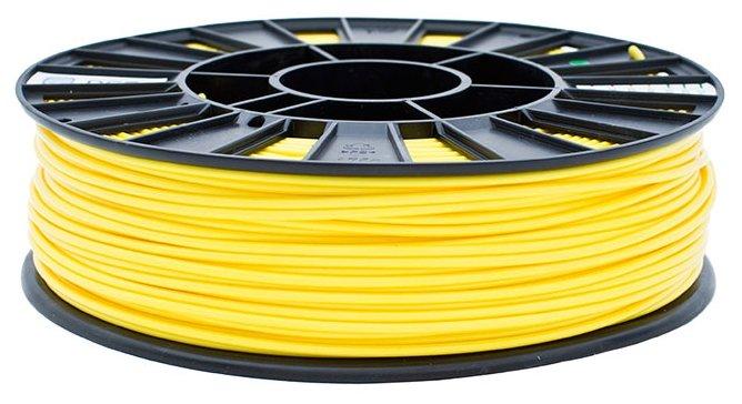 ABS пруток REC 2.85 мм желтый