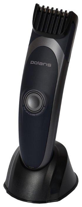 Машинка для стрижки Polaris PHC 0602RC