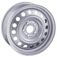 Диск Trebl X40030 6,5x16/5x139,7 ЕТ40 D98,6 Silver
