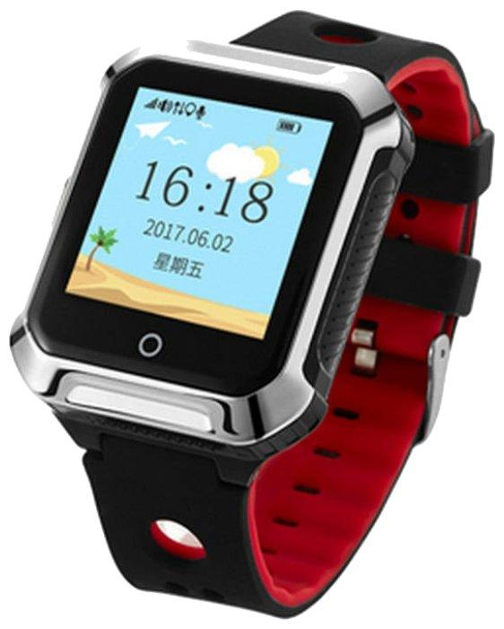 Сравнение с Часы Smart Baby Watch W10