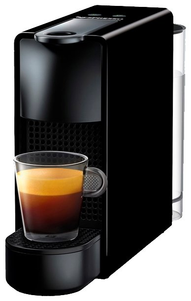 Nespresso Капсульная кофемашина Nespresso C30 Essenza Mini