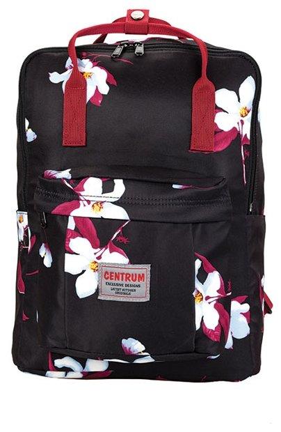 CENTRUM Рюкзак-сумка 2 отд, 37х26х13 см (88518)