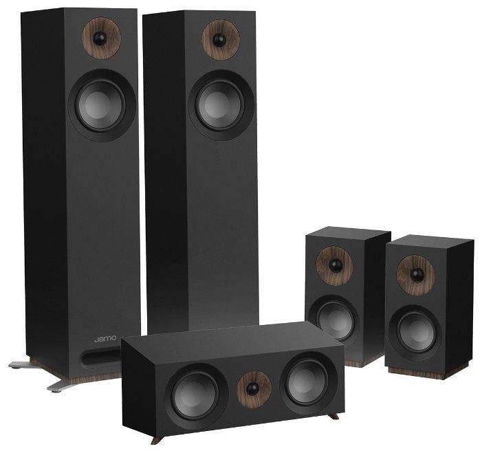 Комплект акустики Jamo S 805 HCS