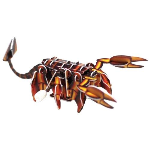 цена на 3D-пазл Pilotage 3D Скорпион заводной (RC39682)