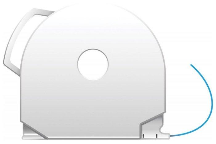 PLA пруток 3D Systems CubeX 1.75 мм синий