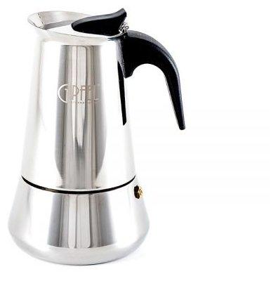 Кофеварка GIPFEL Iris 5327 450 мл