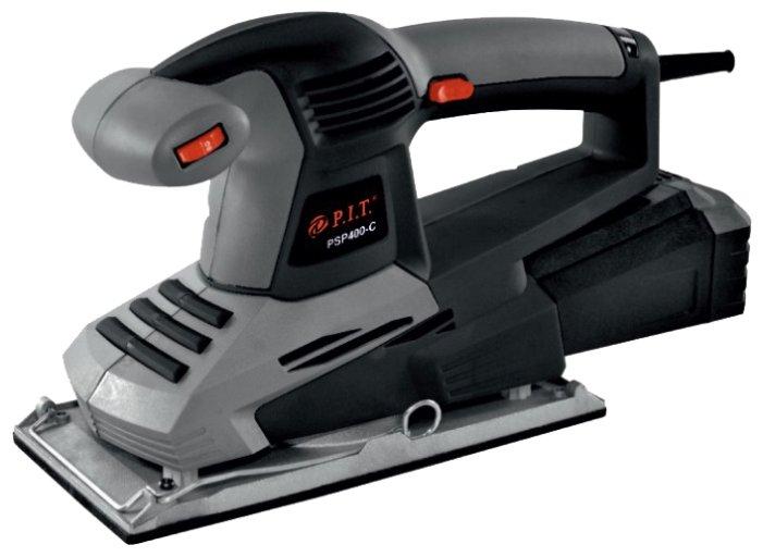 Плоскошлифовальная машина P.I.T. PSP 400-C