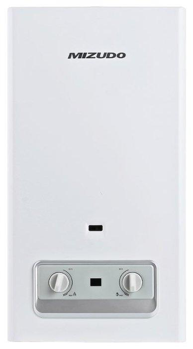 Проточный газовый водонагреватель Mizudo ВПГ 3 14