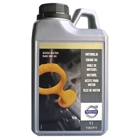 Моторное масло Volvo Engine Oil 0W-30 A5/B5 1 л