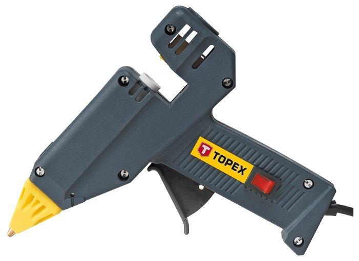 Клеевой пистолет TOPEX 42E502