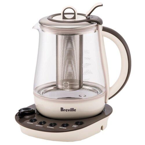 Чайник Breville K361, белыйЭлектрочайники и термопоты<br>