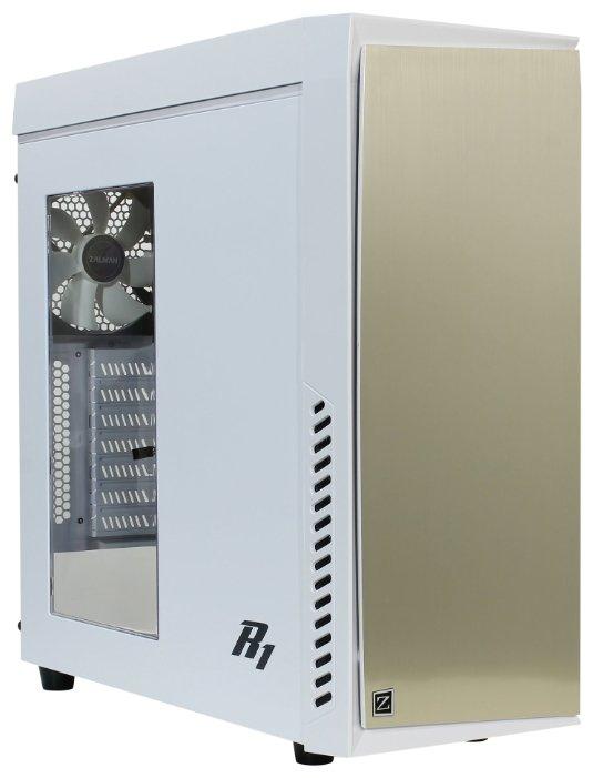 Zalman Компьютерный корпус Zalman R1 White