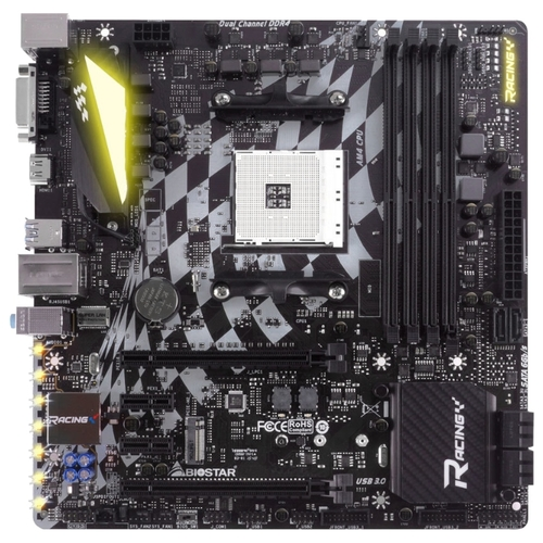 Biostar X370GT3 Motherboard Drivers for Windows XP