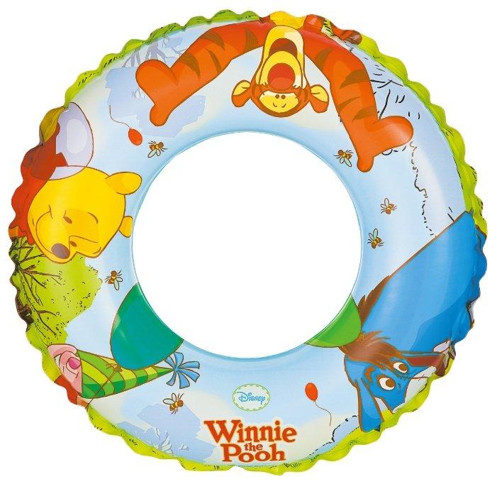 Надувной круг Intex Винни Пух Disney 58254