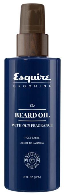Esquire Grooming Масло для Бороды Beard Oil