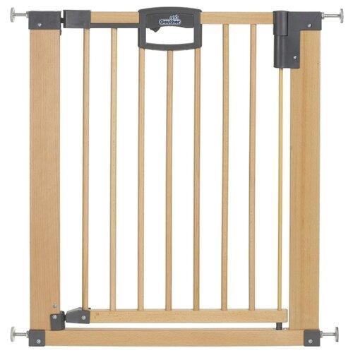 барьеры и ворота munchkin барьеры ворота easy close mck ext metal расширяющиеся Geuther Ворота безопасности Easy Lock 68.5-76.5 см дерево