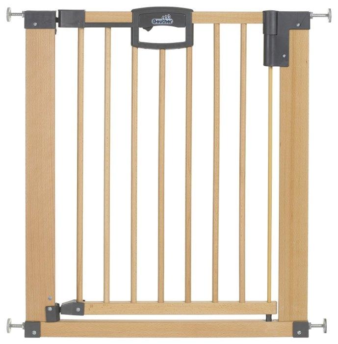 Geuther Ворота безопасности Easy Lock 68.5-76.5 см