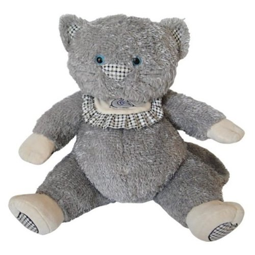 Мягкая игрушка Fluffy Family Кот Пузик 50 см