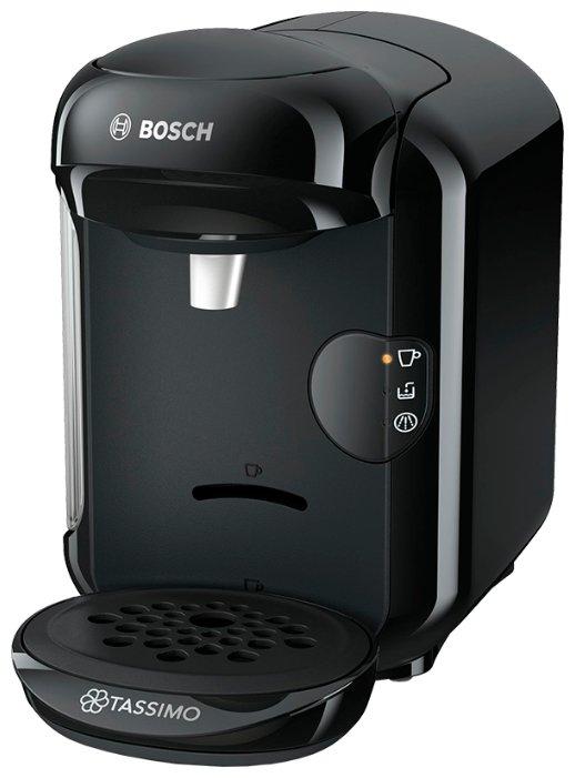 Bosch Капсульная кофемашина Bosch TAS 1402/1403/1404/1407 Tassimo