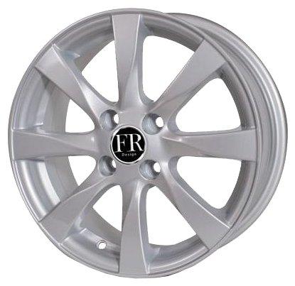 Колесный диск Replica KI805 6x15/4x100 D54.1 ET48 S