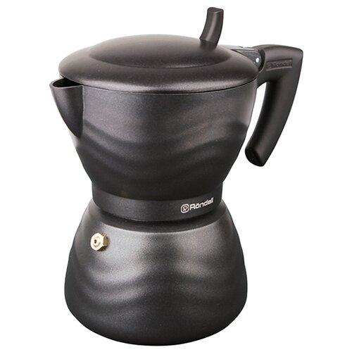 Кофеварка Rondell Walzer RDS-432 (300 мл) черный