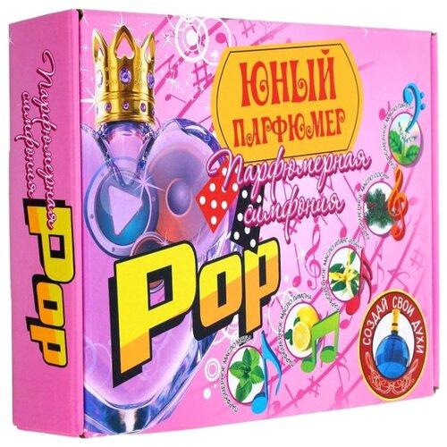 Инновации для детей Парфюмерная симфония. Pop