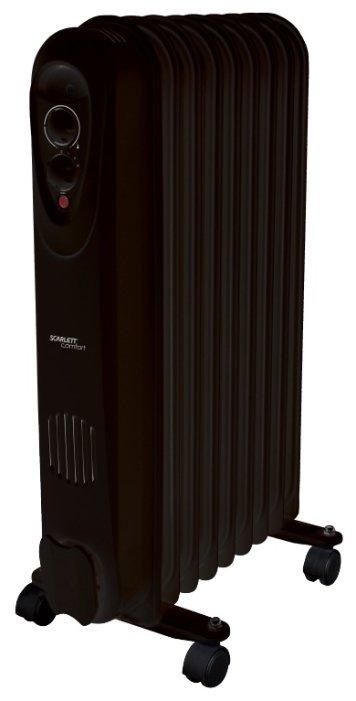 Масляный радиатор Scarlett SC 21.2009 S3/S3B