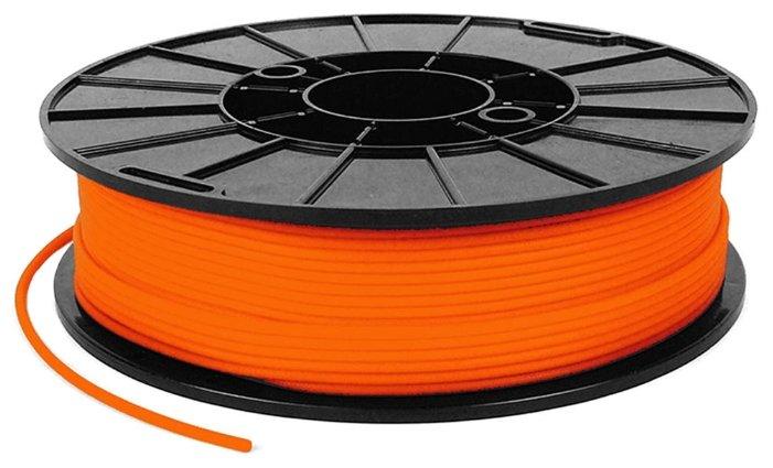 CHEETAH пруток NinjaTek 1.75 мм оранжевый