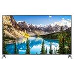 Телевизор LG 43UJ740V