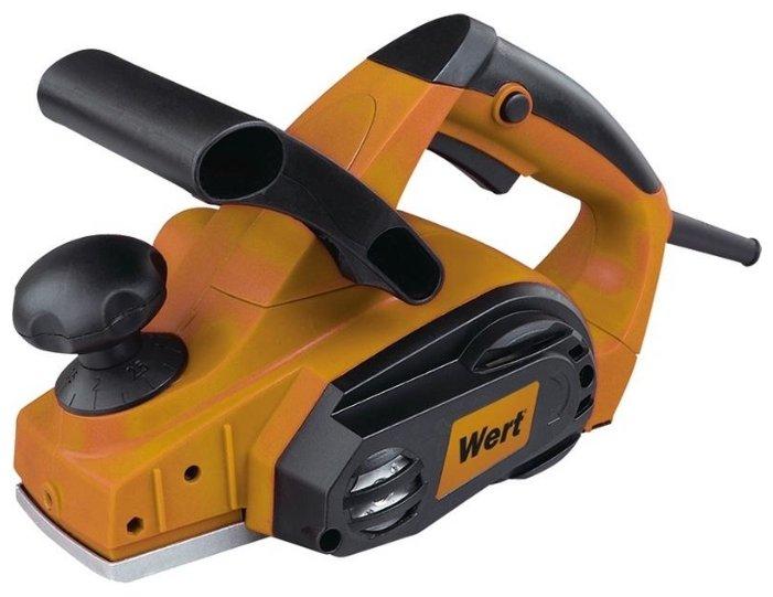 Электрорубанок Wert EHP 0982