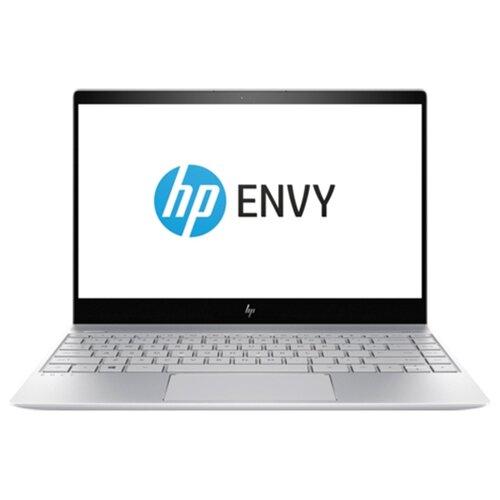 Ноутбук HP Envy 13-ad100 (3XZ99EA, Envy 13-ad117ur), естественный серебряный ноутбук