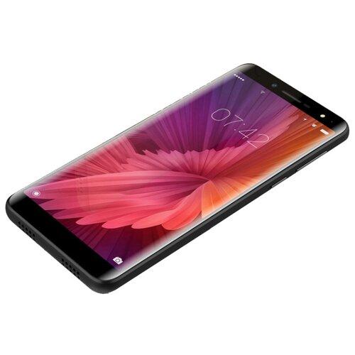 Смартфон DOOGEE X60 L матовый черныйМобильные телефоны<br>